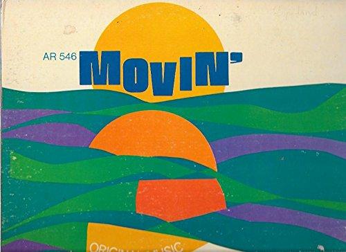 Movin' By Hap Plamer Ar546