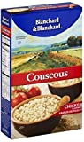 Blanchard & Blanchard Couscous Chicken Flavor KFP 5.5 Oz. Pk Of 6.