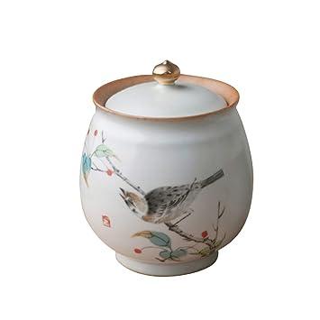Erwachsene Einäscherung Urn Keramik Urne Beerdigung Urn Für