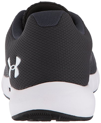 Under Armour Mujeres Micro G Pursuit Antracita / Negro / Blanco
