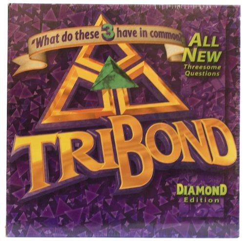 Tribond Diamond Edition 1998 (Best Of Tribond Instructions)