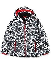 CMP Girls' Giacca Da Sci Con Cappuccio Staccabile Jacket