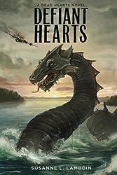 Defiant Hearts (Morbid Hearts) (Volume 4)