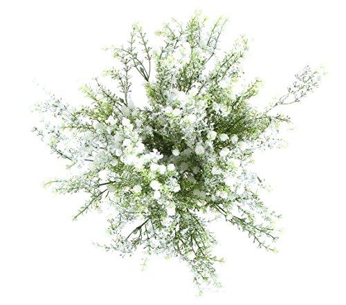 La Vogue Gypsophila Fake Silk Plants Wedding Party Home DIY Artificial Flowers