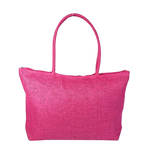 Beach Candy Color Shoulder Straw Women Bag Bag Shoulder Crossbody Shoulder Bag Straw Weave Rose Straw Tote Beach Black Zerodis Handbag Bag Shoulder Simple Women Red Beach RUwA5xxqHn