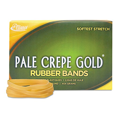 64 crepe rubber bands - 6