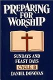 Preparing for Worship, Daniel Donovan, 0809134241