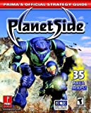 PlanetSide, Prima Temp Authors Staff and Joe Grant Bell, 0761542469