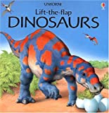 Dinosaurs: Lift-The -Flap (Usborne Lift-the-Flap)