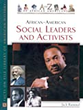African-American Social Leaders and Activists 9780816048403
