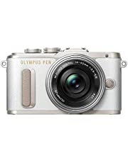 Olympus Pen E-PL8 Kompakte Systemkamera