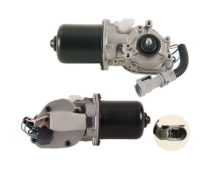MS Auto Piezas 691982 nuevo Motor de limpiaparabrisas (: Amazon.es: Coche y moto