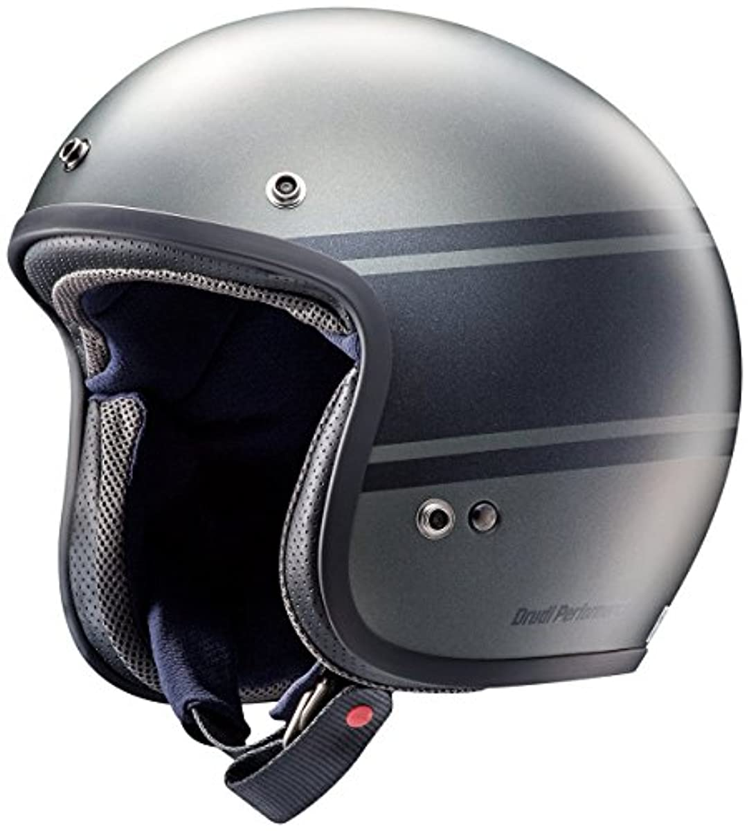 [해외] 아라이 오토바이 헬멧 제트 퍼터입 클래식MOD 붕대 흥을 깸 그린 59-60CM MOD-BANDAGE-GR-59