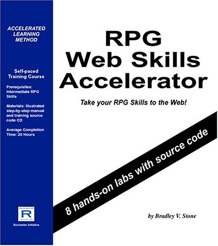 RPG Web Skills Accelerator by Rochester Initiative