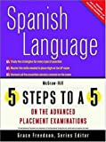 Spanish Language, LaVoie, Dennis and Freedson, Grace, 0071377166