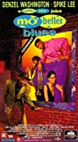 Mo Better Blues [VHS]: more info