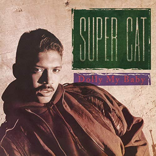 Dolly My Baby (Reggae Super Cat Dub Mix)