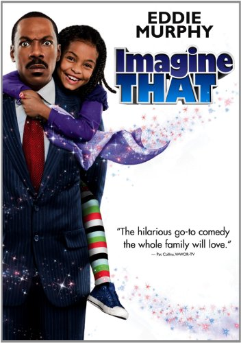 IMAGINE THAT (Eddie Money Dvd)