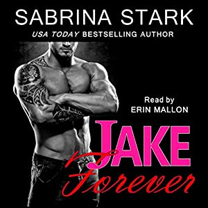 Jake Forever Audiobook