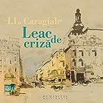 Leac de criză | Ion Luca Caragiale