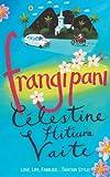 Frangipani (Materena Mahi Trilogy 1)