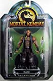 Mortal Kombat Shaolin Monks Series 3 Action Figure Kano