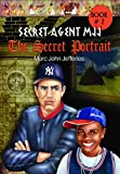 The Secret Portrait, Marc John Jefferies, 0976189119
