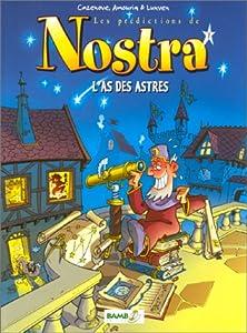 """Afficher """"Les prédictions de Nostra n° 1 L'as des astres"""""""