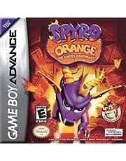 Spyro Orange - Game Boy Advance