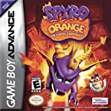 Spyro Orange: The Cortex Conspiracy