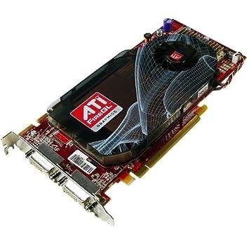 HP ATI FireGL V5600 512MB - Tarjeta gráfica (3840 x 2400 ...