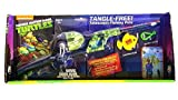 Kid Casters Telescopic No Tangle Fishing Combo Tmnt