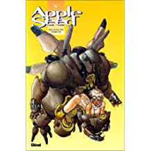 APPLESEED T05 - DATABOOK