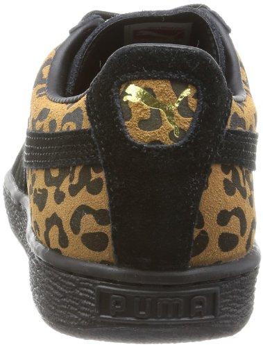 brown black Puma homme tobacco brown Noir black gold pour Baskets Noir gold tobacco gxwawfpY