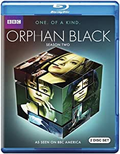 Orphan Black: Season 2 (Blu-ray)