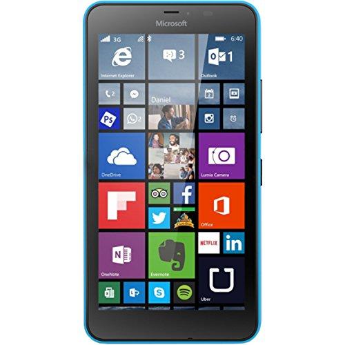 Microsoft Lumia 640 XL 8GB Unlocked GSM Quad-Core