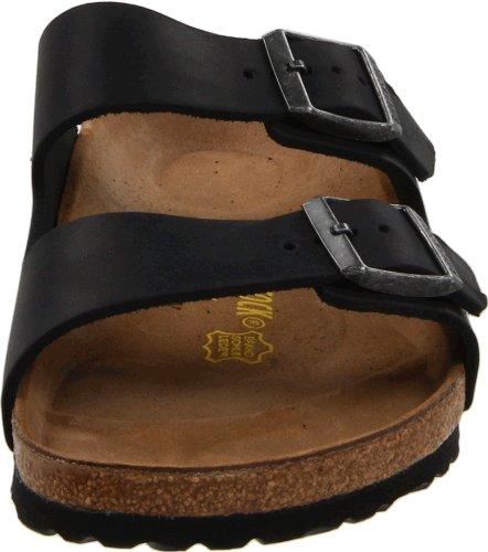 Birkenstock Arizona Stone Mens Sandals negro