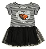 Outerstuff NCAA Girl's Toddlers Celebration Tutu, Oregon State Beavers 3T
