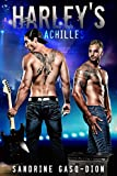 Harley's Achilles (The Rock Series Book 3)