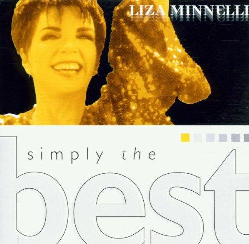 liza minnelli cd singer - 6