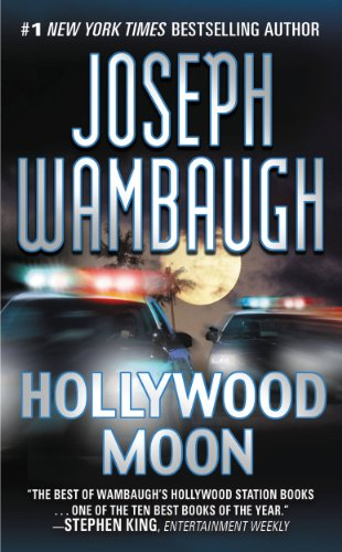 Hollywood Moon: A Novel (Hollywood Station)