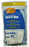Eureka Style PL Upright Vacuum Cleaner Bags
