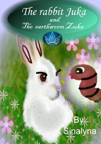 The Rabbit Juka and the earthworm Zuka ()