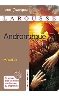 andromaque - spécial lycée - broché