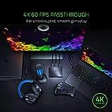 Razer Ripsaw HD Game Streaming Capture Card: 4K