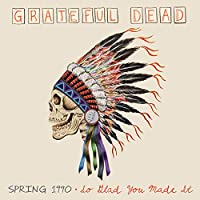 Deals on Spring 1990-So Glad You Made It- LP Record