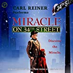 Miracle on 34th Street | Valentine Davies,Todd Strasser