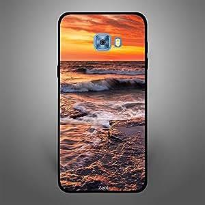 Samsung Galaxy C5 Ocean Waves