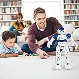 SGILE RC Robot Toy, Programmable Intelligent Walk