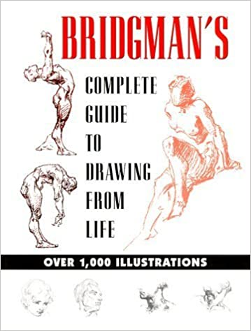 Bridgman Drawing From Life Pdf